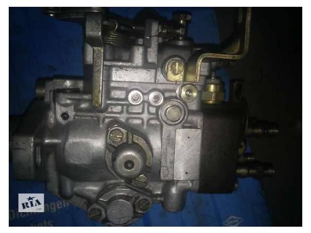 бу Б/у топливний насос високого тиску/трубки/шестерн для легкового авто Mitsubishi Lancer 1.8 d в Ужгороде