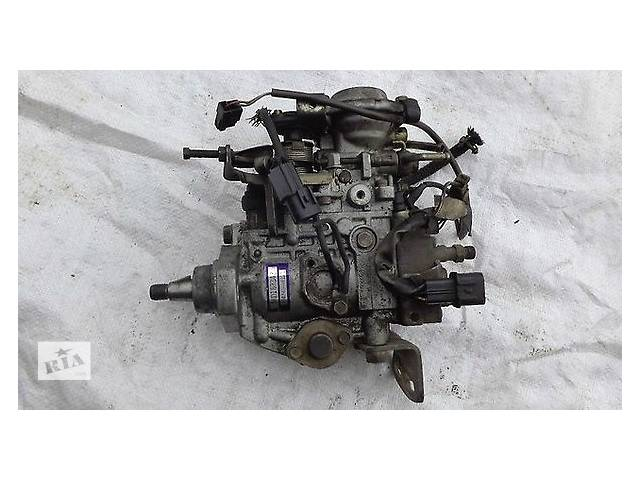 купить бу Б/у топливний насос високого тиску/трубки/шестерн для легкового авто Mitsubishi Lancer 2.0 td в Ужгороде