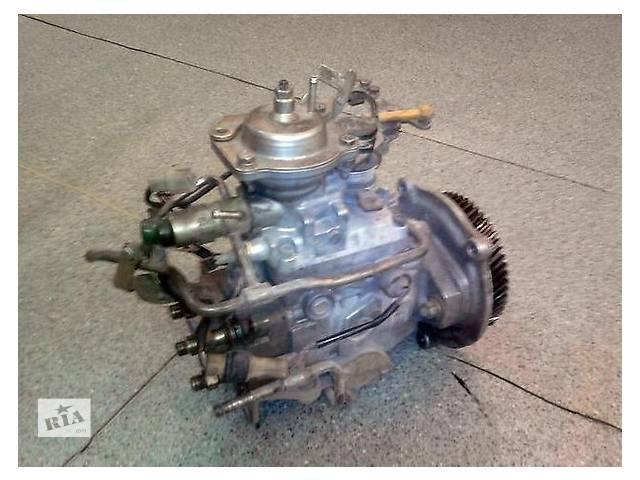 бу Б/у топливний насос високого тиску/трубки/шестерн для легкового авто Mitsubishi Pajero 2.8 td в Ужгороде