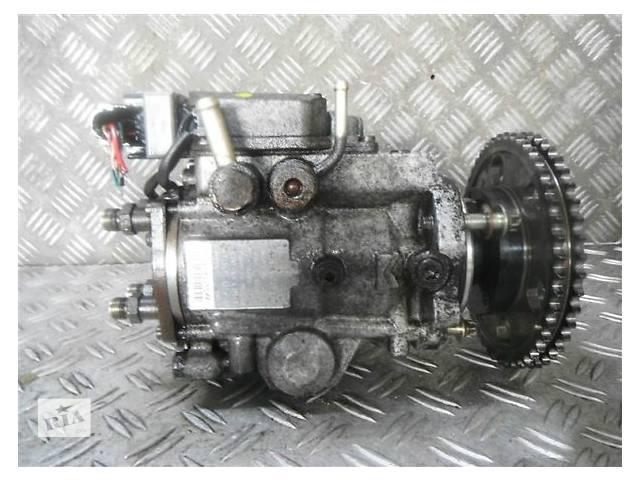купить бу Б/у топливний насос високого тиску/трубки/шестерн для легкового авто Nissan Almera 2.2 d в Ужгороде