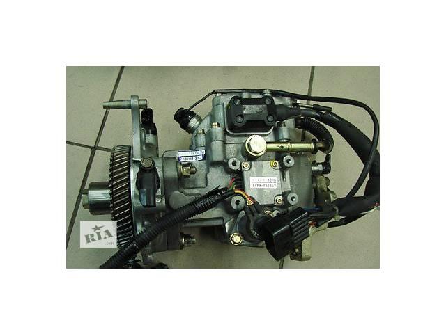 продам Б/у топливний насос високого тиску/трубки/шестерн для легкового авто Nissan Patrol 2.8 d бу в Ужгороде