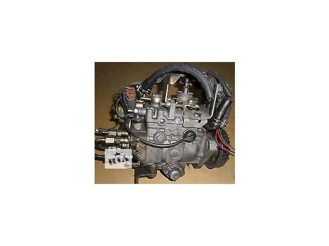 купить бу Б/у топливний насос високого тиску/трубки/шестерн для легкового авто Nissan Primera 2.0 d в Ужгороде