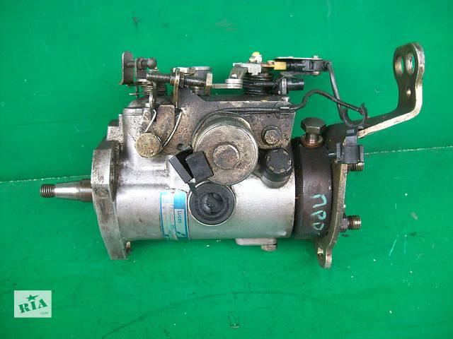 продам Б/у топливний насос високого тиску/трубки/шестерн для легкового авто Renault 19 1.9 D бу в Луцке