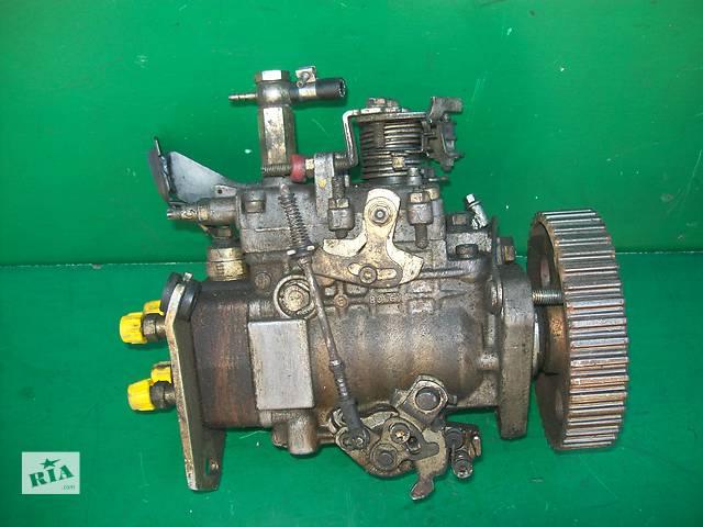 бу Б/у топливний насос високого тиску/трубки/шестерн для легкового авто Volkswagen Golf II 1.6 D в Луцке