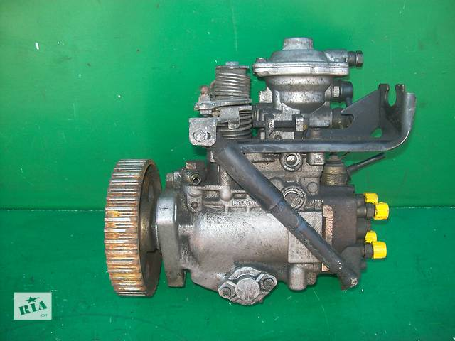 Б/у топливний насос високого тиску/трубки/шестерн для легкового авто Volkswagen Jetta 1.6 TD- объявление о продаже  в Луцке