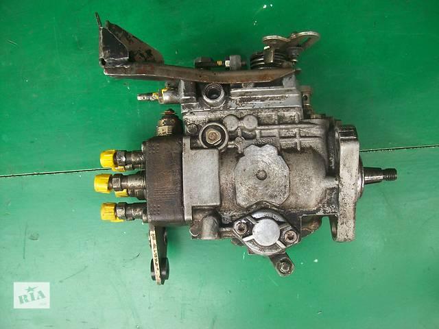Б/у топливний насос високого тиску/трубки/шестерн для легкового авто Volkswagen LT 28-35 2.4 D- объявление о продаже  в Луцке