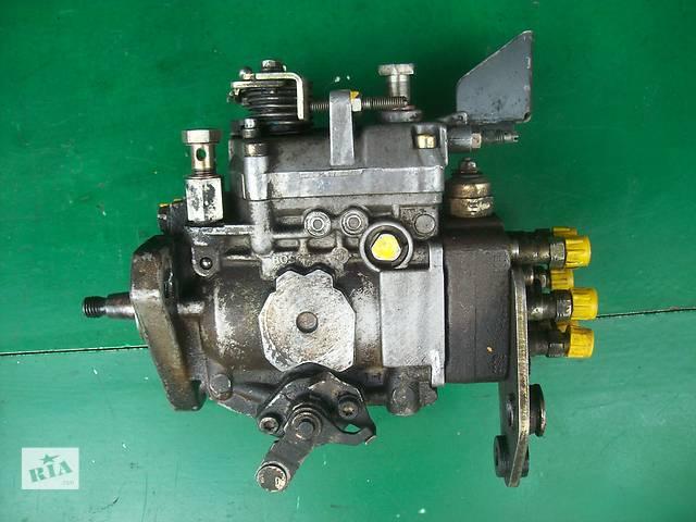 купить бу Б/у топливний насос високого тиску/трубки/шестерн для легкового авто Volkswagen LT 40-55 2.4 D в Луцке