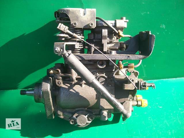 Б/у топливний насос високого тиску/трубки/шестерн для легкового авто Volkswagen Passat B4 1.9 TD- объявление о продаже  в Луцке
