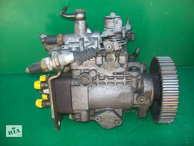 продам Б/у топливний насос високого тиску/трубки/шестерн для легкового авто Volkswagen Polo 1.9 D бу в Луцке