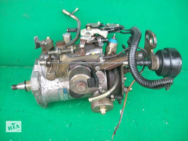 бу Б/у топливний насос високого тиску/трубки/шестерн для легкового авто Volvo 440 1.9 TD в Луцке