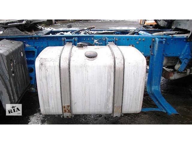 купить бу Б/у Топливный паливний бак 400л МАН MAN TGA 480 Evro3 2003 в Рожище