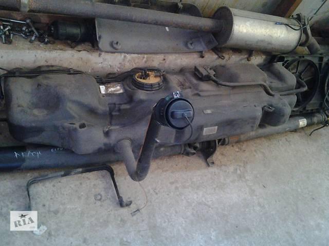 Б/у Топливный Паливний бак Mercedes Sprinter W906 Мерседес Спринтер 2006-2012г.г.- объявление о продаже  в Рожище