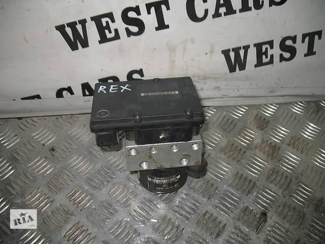 продам б/у Тормозная система АБС и датчики Легковой SsangYong Rexton II бу в Луцке