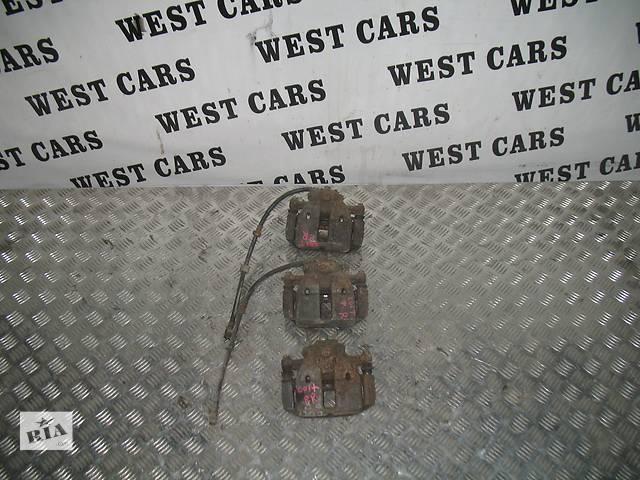 купить бу б/у Тормозная система Суппорт Легковое авто Mitsubishi Colt Hatchback (5d) 2006 в Луцке