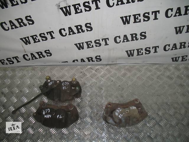 продам б/у Тормозная система Суппорт Легковое авто Nissan Navara 2007 бу в Луцке
