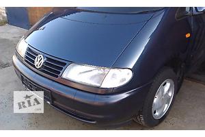 б/у Крыло переднее Volkswagen Sharan