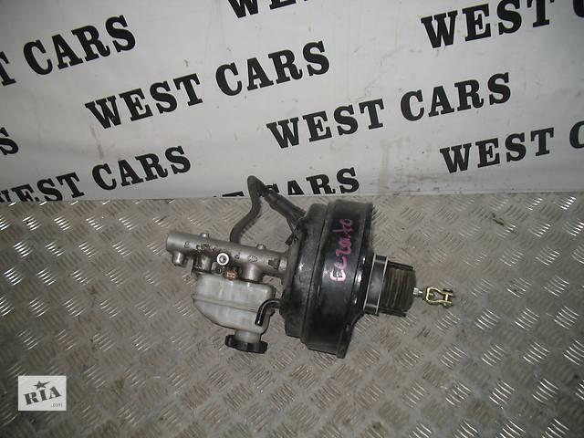 купить бу б/у Тормозная система Усилитель тормозов Легковой Kia Cerato 2006 в Луцке
