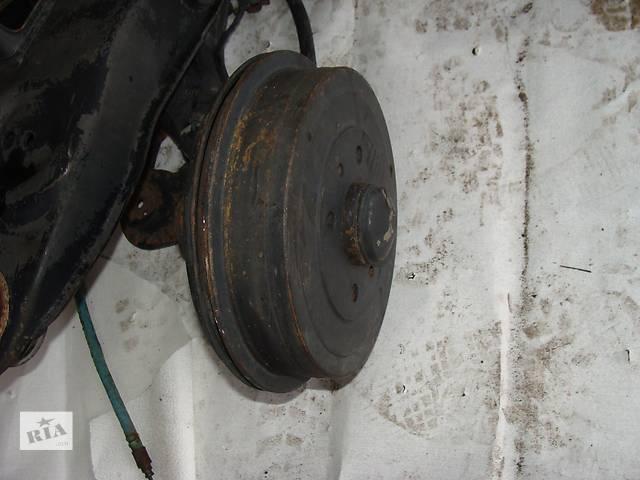 продам Б/у тормозной барабан для легкового авто Fiat Bravo бу в Черкассах