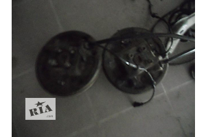 б/у Тормозной барабан Nissan Micra
