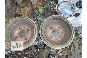 б/у Тормозные барабаны Opel Ascona