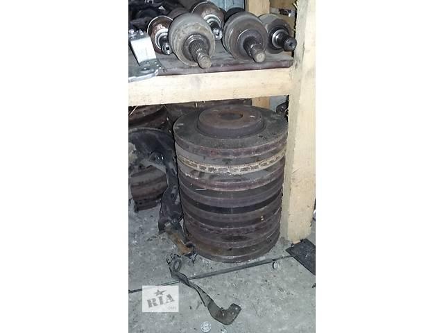 бу Б/у Тормозной барабан для легкового авто Рено Кенго Renault Kangoo 2008-2014г в Рожище