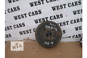 б/у Тормозные барабаны Toyota Yaris