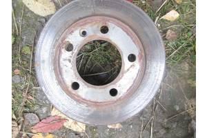б/у Тормозные диски Renault