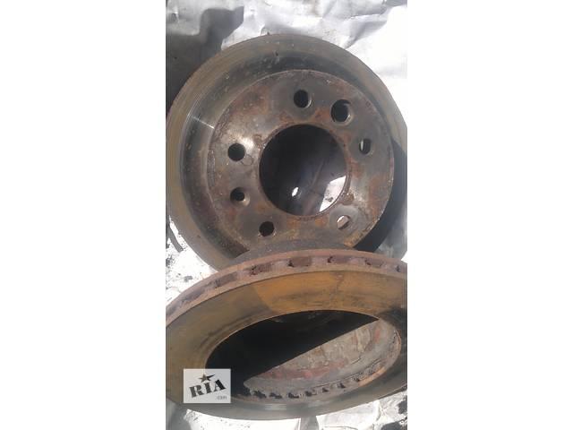 бу Б/у тормозной диск для грузовика Mercedes Sprinter в Рожнятове
