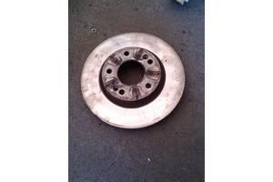 б/у Тормозные диски Hyundai Tucson