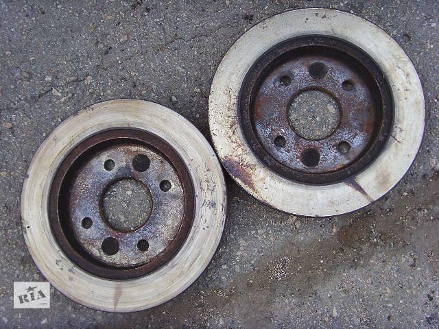 бу Б/у тормозной диск для хэтчбека Ford Mondeo 1994 в Запорожье
