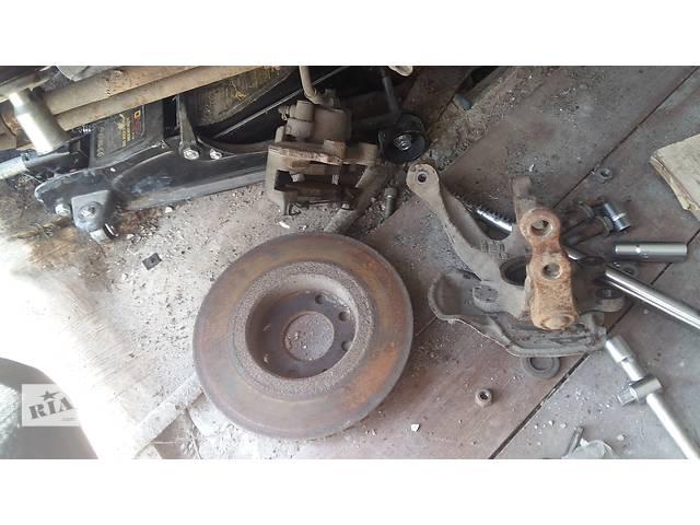 бу Б/у тормозной диск для купе Opel Tigra в Ровно