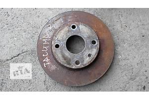 б/у Тормозные диски Chevrolet Tacuma