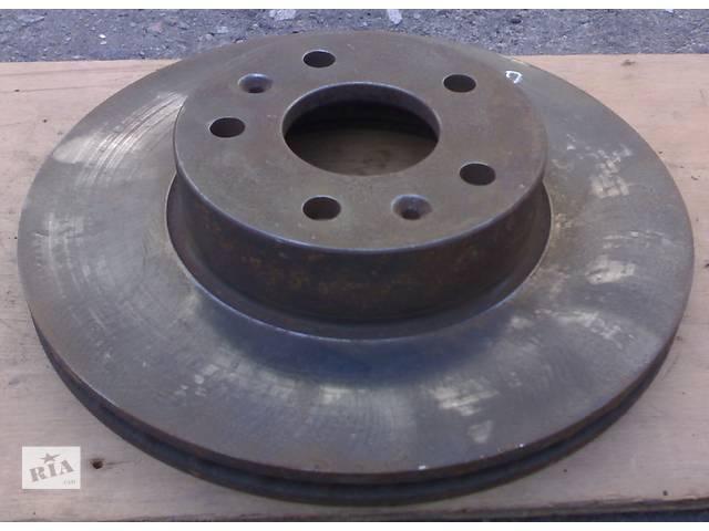 купить бу Б/у тормозной диск для легкового авто Citroen CX в Сумах