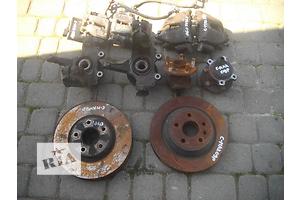 б/у Тормозные диски Ford C-Max