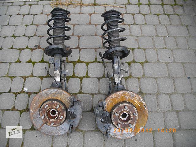 продам Б/у тормозной диск для легкового авто Ford Focus 2012 бу в Львове