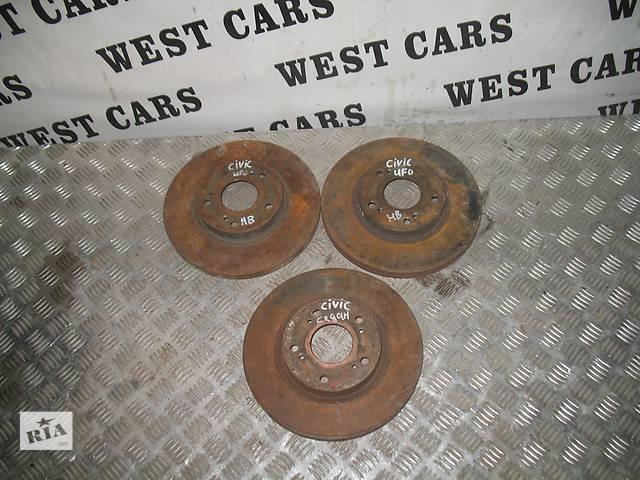 продам Б/у тормозной диск для легкового авто Honda Civic 2008 бу в Луцке