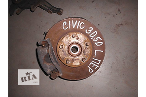 б/у Тормозные диски Honda Civic