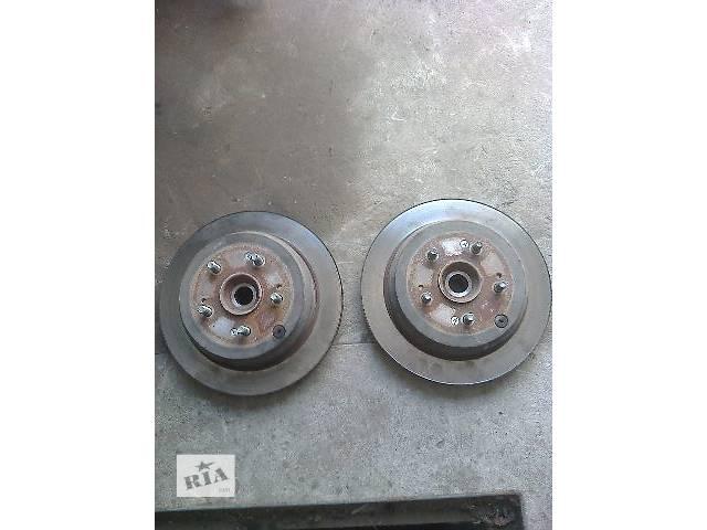 Б/у тормозной диск для легкового авто Honda CR-V- объявление о продаже  в Сумах