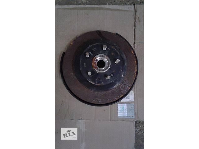Б/у тормозной диск для легкового авто Hyundai Santa FE 2.2 crdi (2013)- объявление о продаже  в Костополе