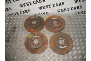 б/у Тормозной диск Jeep Grand Cherokee