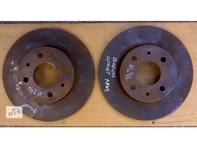 Б/у тормозной диск для легкового авто Lancia Dedra- объявление о продаже  в Сумах