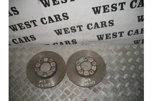 б/у Тормозной диск Mazda 3