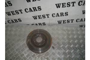 б/у Тормозные диски Mazda CX-5
