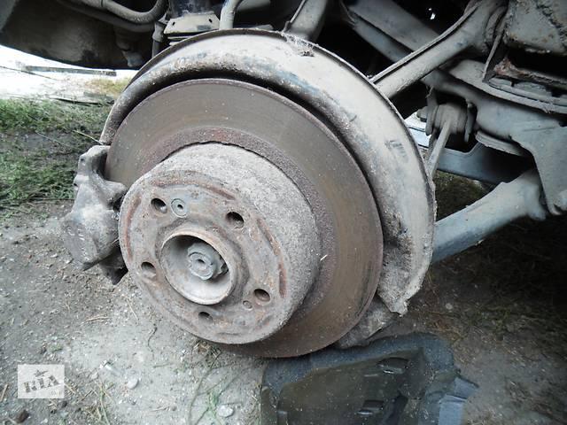 бу Б/у тормозной диск для легкового авто Mercedes 124 в Дубно