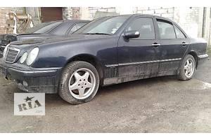 б/у Тормозной диск Mercedes E-Class
