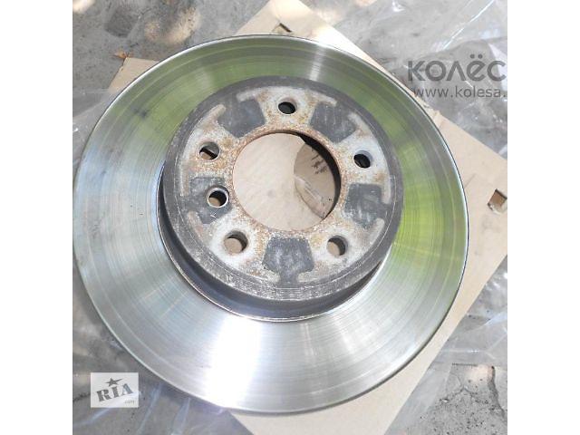 продам Б/у тормозной диск для легкового авто Mercedes Vito 638 бу в Киеве