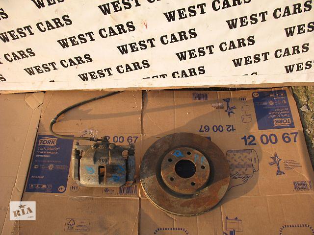 продам Б/у тормозной диск для легкового авто Nissan Qashqai бу в Луцке