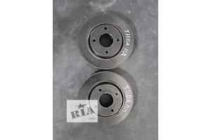 б/у Тормозные диски Nissan TIIDA
