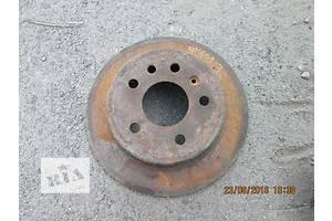 б/у Тормозные диски Opel Omega A