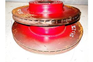 б/у Тормозной диск Opel Omega B